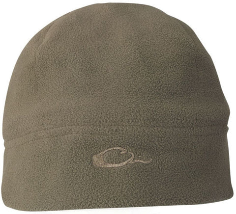 Youth Windproof Fleece Beanie