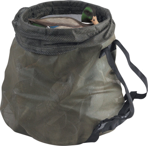Pyramid Big Mouth™ Decoy Bag