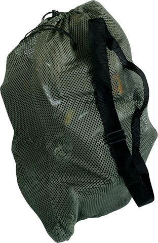 Large Mesh Decoy Bag