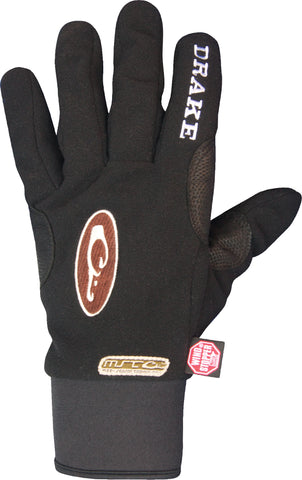 MST WINDSTOPPER  Fleece Shooter's Gloves