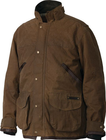 Wax Field Jacket