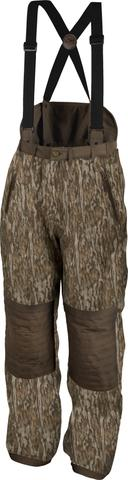Guardian Elite™ High-Back Hunt Pant - Fleece-Lined