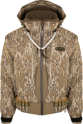 Guardian Elite䋢 Flooded Timber Jacket - Shell Weight