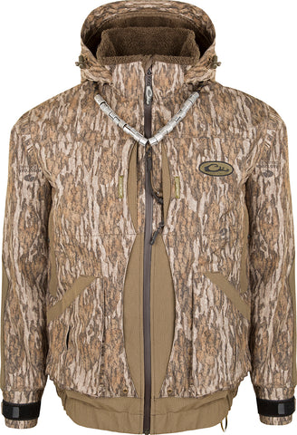 Guardian Elite™ Boat & Blind Jacket - Shell Weight