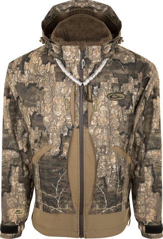 Guardian Elite™ 3-in-1 Systems Jacket