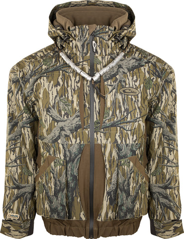 Guardian Flex™ 3-in-1 Systems Coat