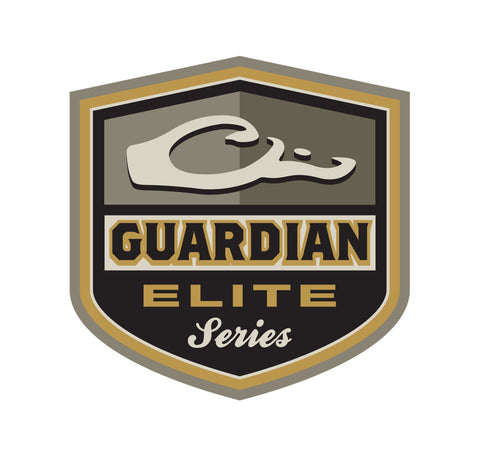 Guardian Elite Series™ Window Decal