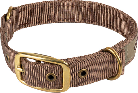 Team Dog Split Ring Collar