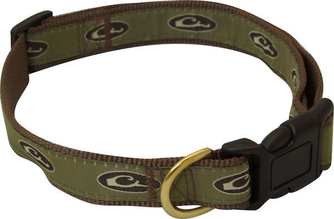 Team Dog Adjustable Collar