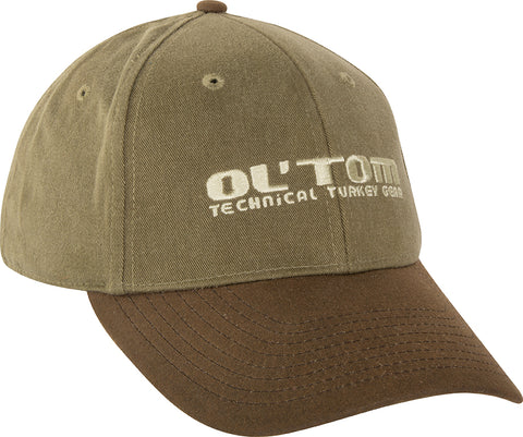 Ol' Tom Two-Tone Cap
