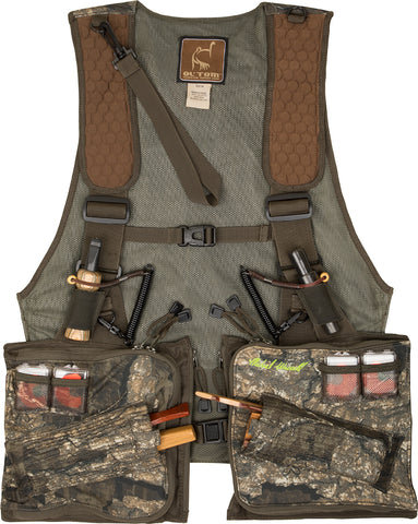 Michael Waddell Signature Series Time & Motion™ Strap Vest 2.0