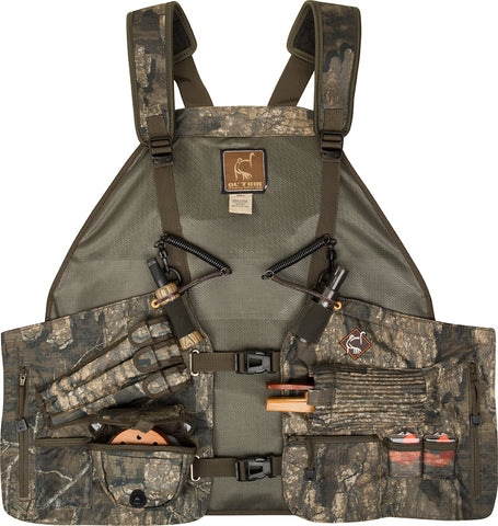 Time & Motion™ Easy-Rider Turkey Vest