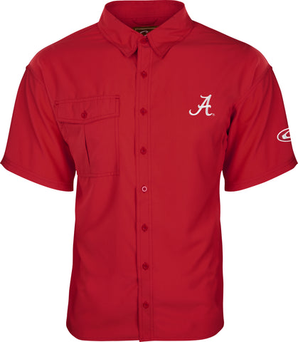 Alabama Flyweight™ Shirt S/S