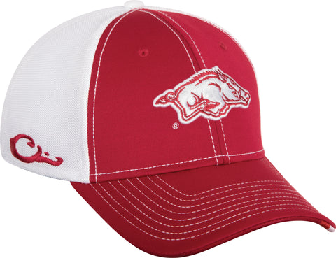 Arkansas Stretch Fit Cap