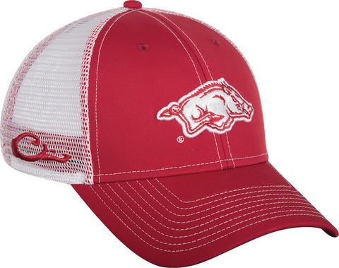 Arkansas Mesh Back Cap