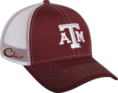 Texas A&M Mesh Back Cap