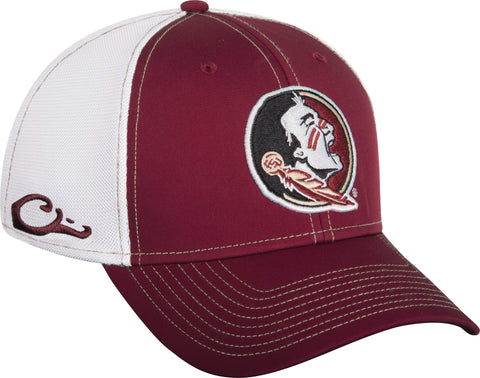 Florida State Stretch Fit Cap