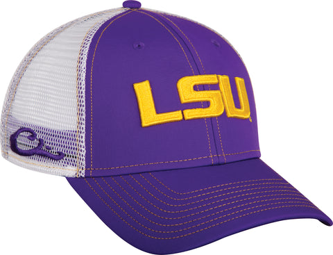 LSU Mesh Back Cap