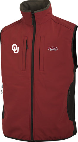 Oklahoma Windproof Tech Vest