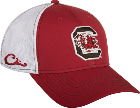 South Carolina Stretch Fit Cap