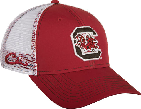 South Carolina Mesh Back Cap