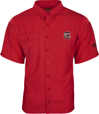 South Carolina S/S Flyweight Shirt