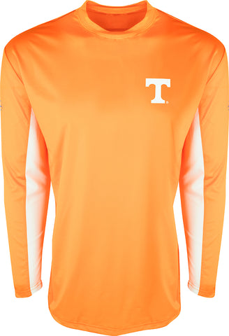 Tennessee L/S Performance Crew