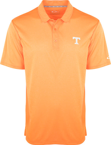 Tennessee Vintage Heather Polo
