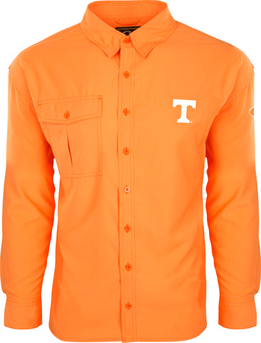 Tennessee L/S Flyweight Shirt
