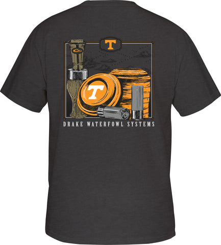 Tennessee Clay & Call Tee