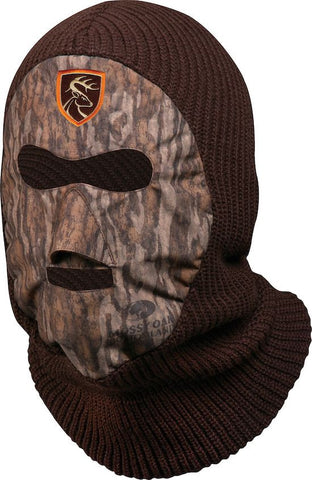 Nontypical LST Fleece Lined Face Mask