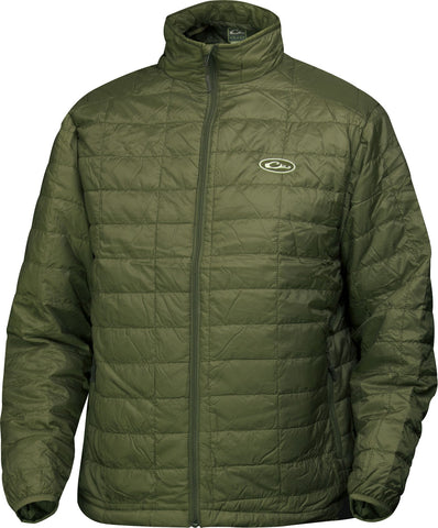 MST Synthetic Down Pac Jacket