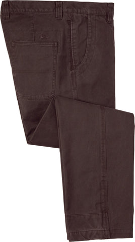 Brushed Cotton Camp Pant