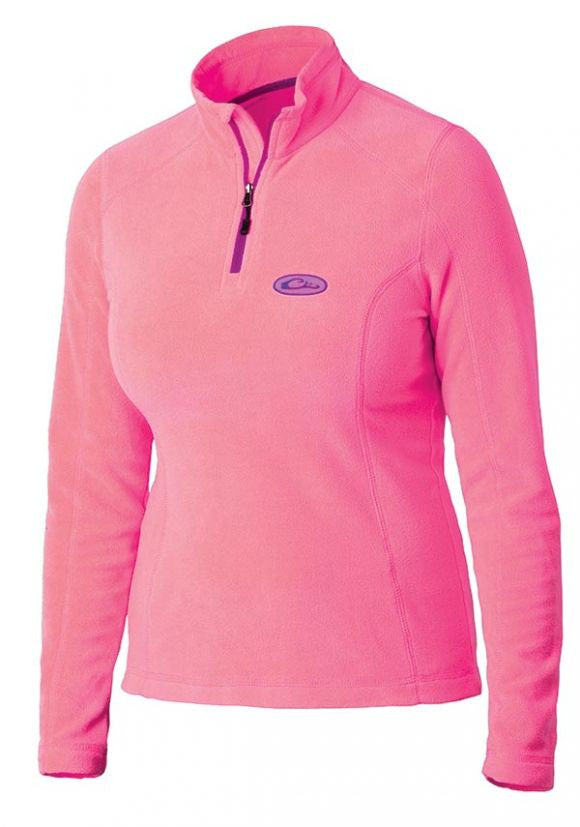 Women's MST Camp Fleece