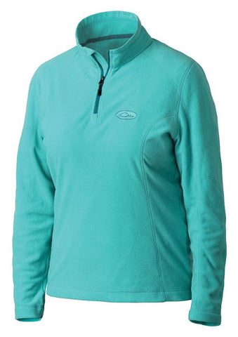 Ladies Camp Fleece