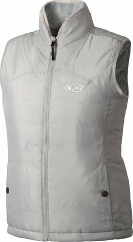 Ladies Reversible Vest