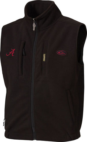 Alabama Windproof Layering Vest