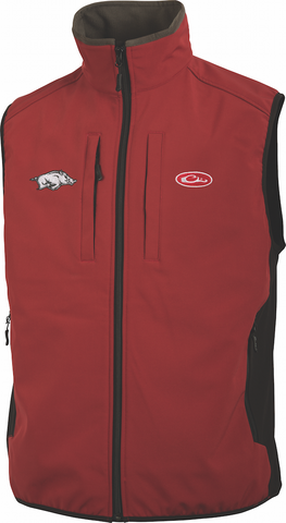Arkansas Windproof Tech Vest