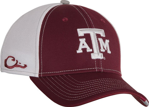 Texas A&M Stretch Fit Cap