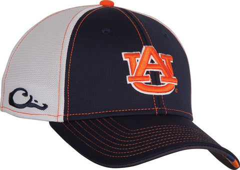Auburn Stretch Fit Cap