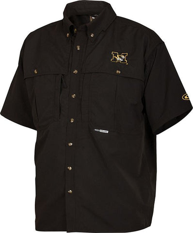 Missouri Wingshooter's Shirt Short Sleeve