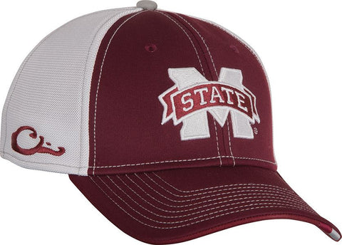 Mississippi State Stretch Fit Cap