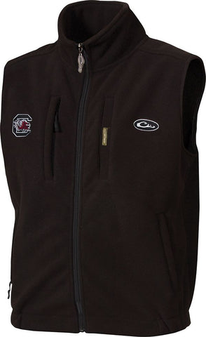 South Carolina Windproof Layering Vest
