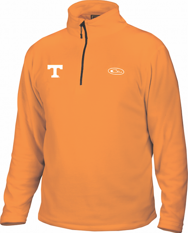 Tennessee Camp Fleece 1/4 Zip Pullover