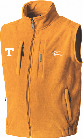 Tennessee Windproof Layering Vest