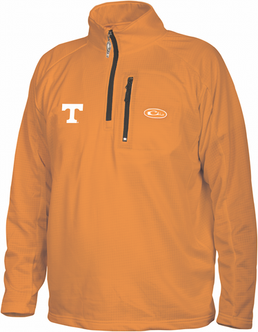 Tennessee Breathlite™ 1/4 Zip