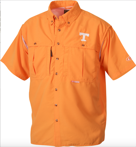 Tennessee Wingshooter's Shirt Short Sleeve