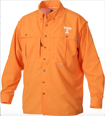 Tennessee Wingshooter's Shirt Long Sleeve