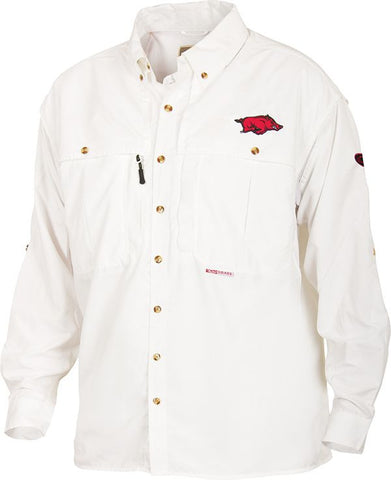 Arkansas Wingshooter's Shirt Long Sleeve