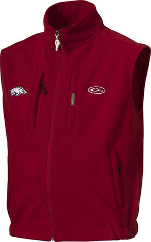 Arkansas Windproof Layering Vest